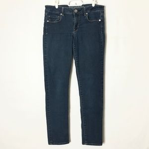 AEO Skinny Jeans Super Stretch Mid-Rise Size 8/32